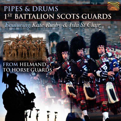 Pipes & Drums From Helmand To Pipes & Drums From Helmand To