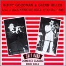 Goodman Miller Live At Carnegie Hall
