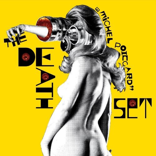 Death Set Michel Poiccard