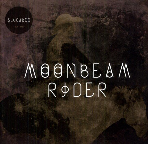 Slugabed Moonbeam Rider Ep
