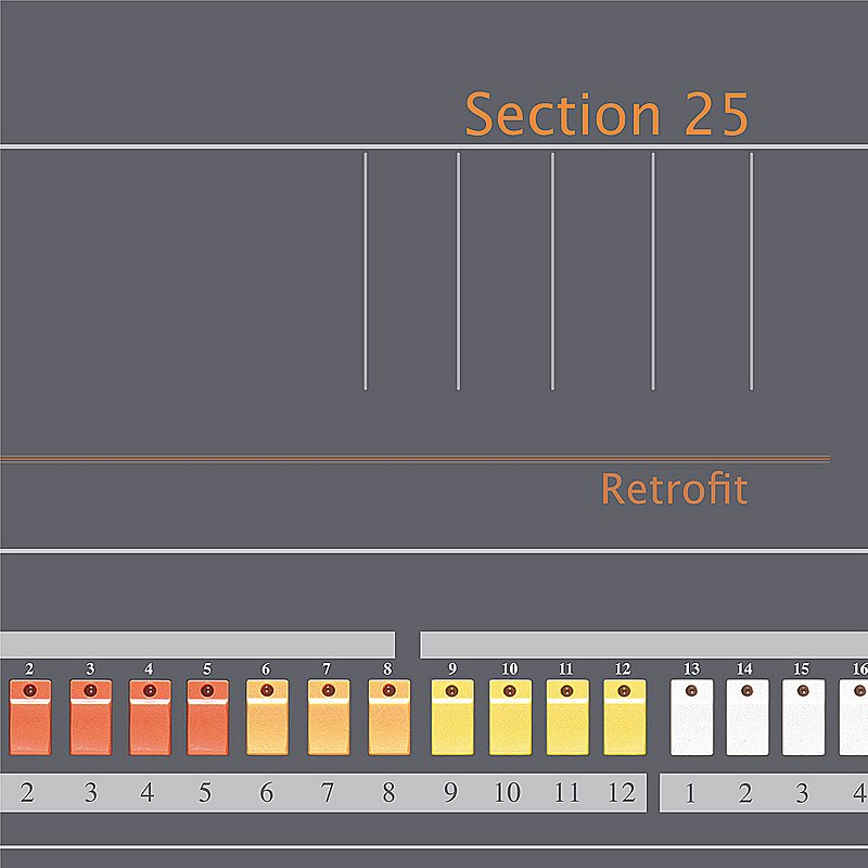 Section 25 Retrofit