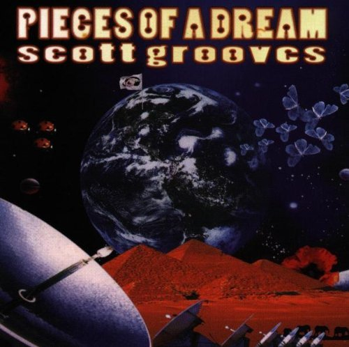 Scott Grooves Pieces Of A Dream Feat. Roy Ayers