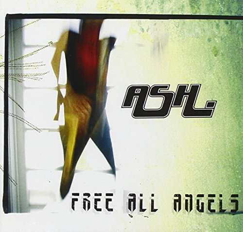 Ash Free All Angels