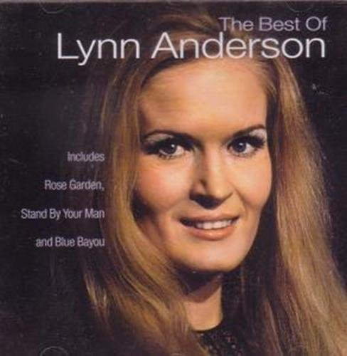 Lynn Anderson Best Of Import Eu