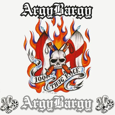 Discipline Argy Bargy 100% Thug Import