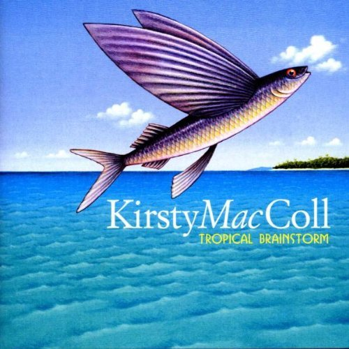 Kirsty Maccoll Tropical Brainstorm Import Gbr
