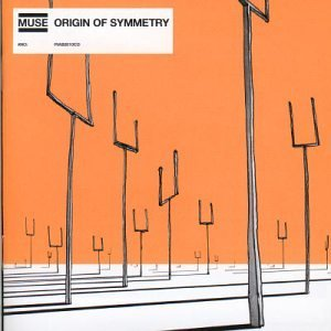 Muse Origin Of Symmetry Import Net Enhanced CD
