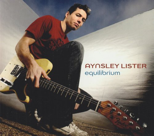 Aynsley Lister Equilibrium