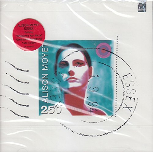 Alison Moyet Essex Import Gbr