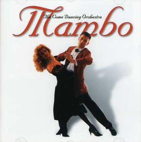 Come Dancing Orchestra Mambo Import Gbr