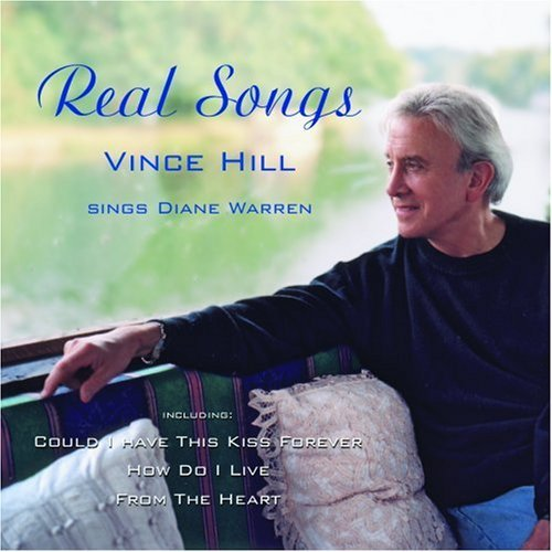 Vince Hill Real Songs Vince Hill Sings Di Import Gbr