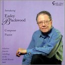 Easley Blackwood Plays Blackwood Nielsen Carter Blackwood (pno)