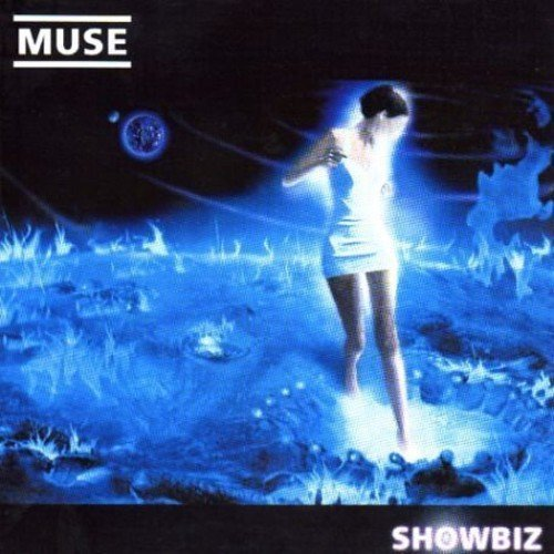 Muse Showbiz Import Eu