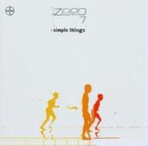 Zero 7 Simple Things Import Gbr
