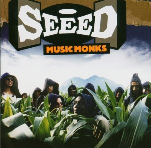 Seeed Music Monks Import Eu