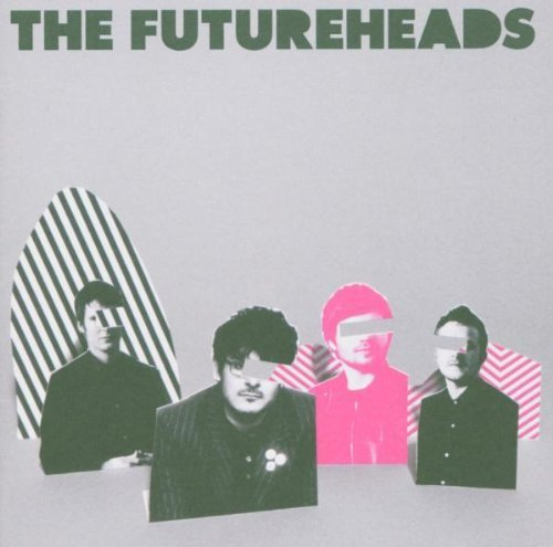 Futureheads Futureheads Import Gbr