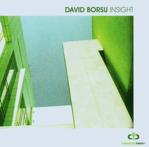 David Borsu Insight Import Gbr