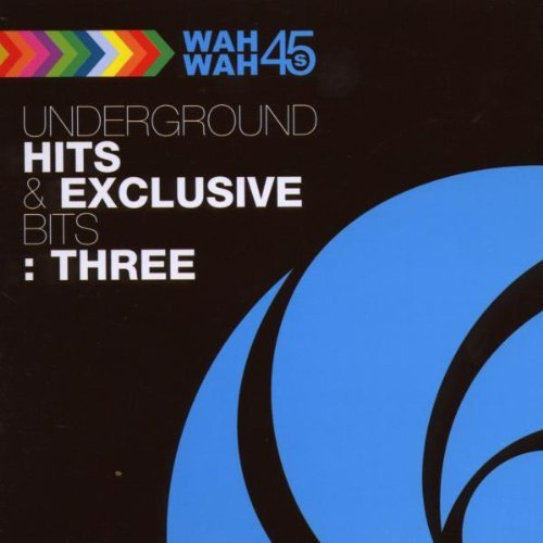 Underground Hits & Exclusive B Underground Hits & Exclusive B Import Gbr