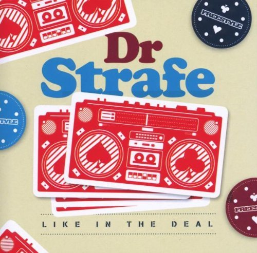 Dr. Strafe Like In The Deal Import Gbr