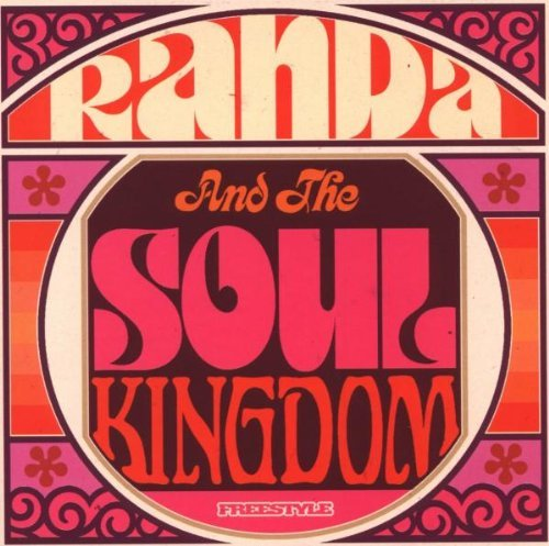 Randa & The Soul Kingdom Randa & The Soul Kingdom
