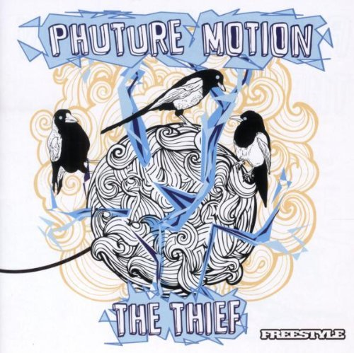 Phuture Motion Thief