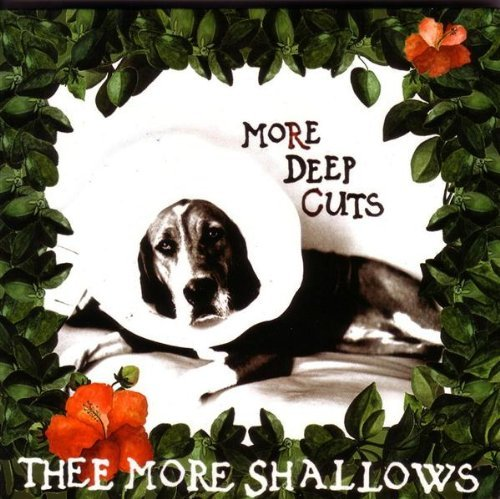 Thee More Shallows More Deep Cuts Import Gbr