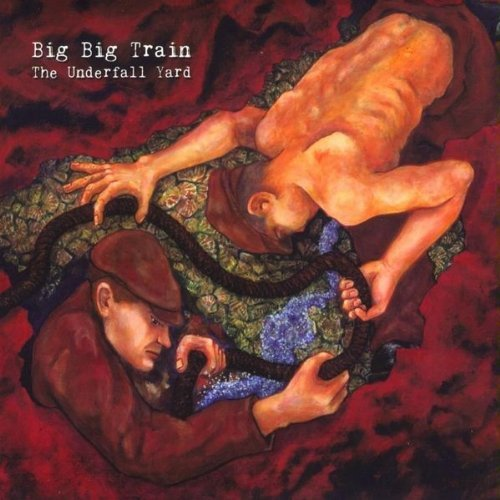 Big Big Train Underfall Yard Import Gbr