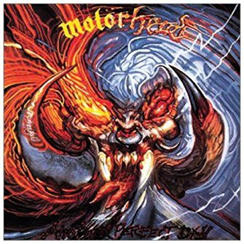 Motörhead Another Perfect Day Import Gbr
