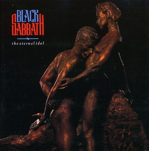 Black Sabbath Eternal Idol Import Gbr