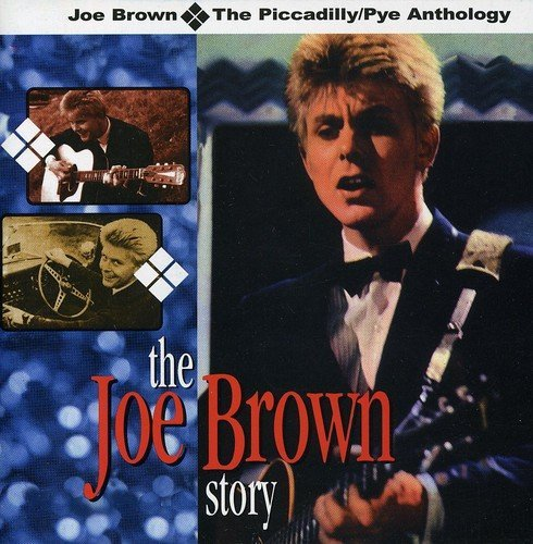 Joe Brown Picture Of You Import Gbr 2 CD Set