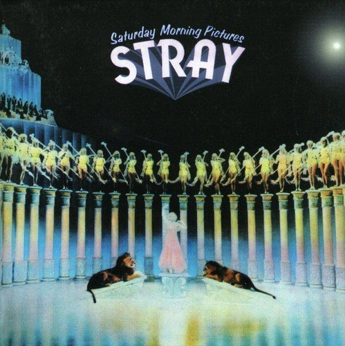 Stray Saturday Morning Pictures Incl. Bonus Tracks