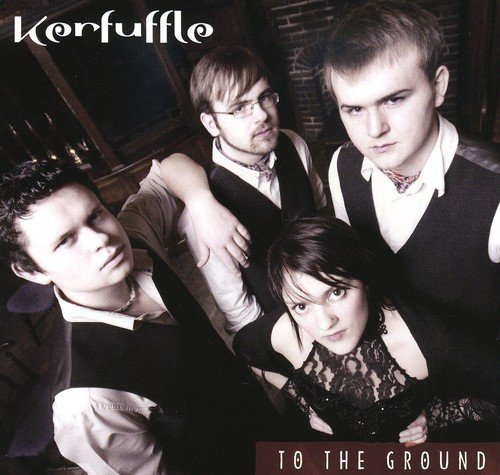 Kerfuffle To The Ground Import Eu