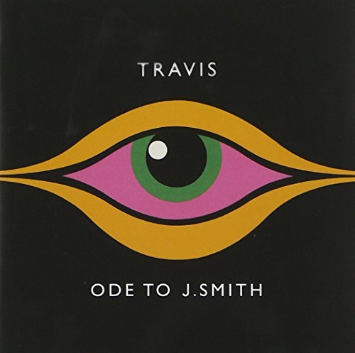 Travis Ode To J. Smith Import Eu