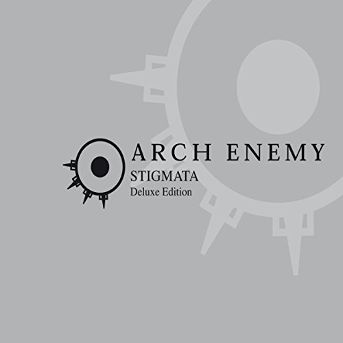 Arch Enemy Stigmata Import Eu