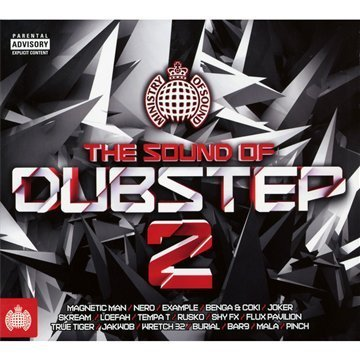 Ministry Of Sound Sound Of Dubstep 2 Import Eu