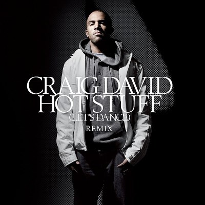 David Craig Hot Stuff (let's Dance) Import Aus