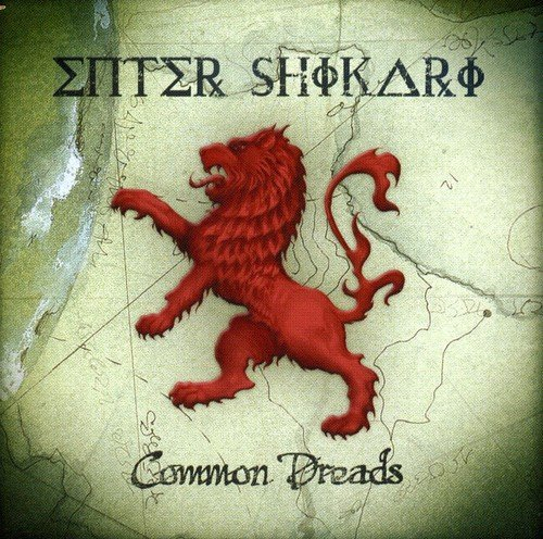 Enter Shikari Common Dreads Import Gbr
