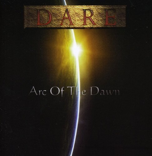 Dare Arc Of The Dawn Import Gbr
