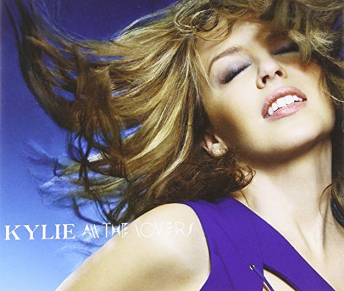 Kylie Minogue All The Lovers Import Aus