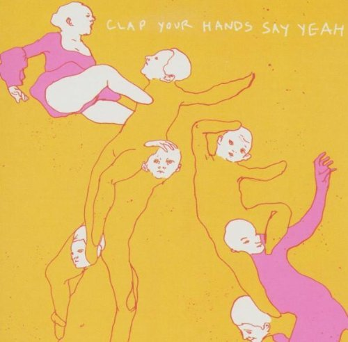 Clap Your Hands Say Yeah Clap Your Hands Say Yeah Import Gbr Limited Edition