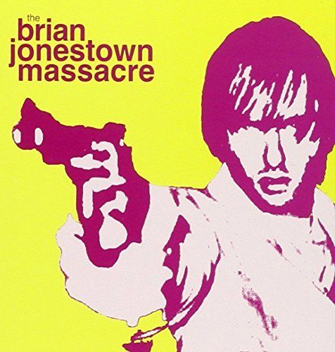 Brian Jonestown Massacre Love Ep