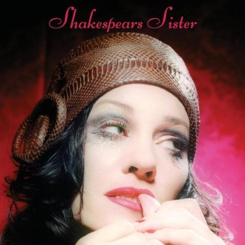 Shakespears Sister Songs From The Red Room 2 CD Deluxe Ed.