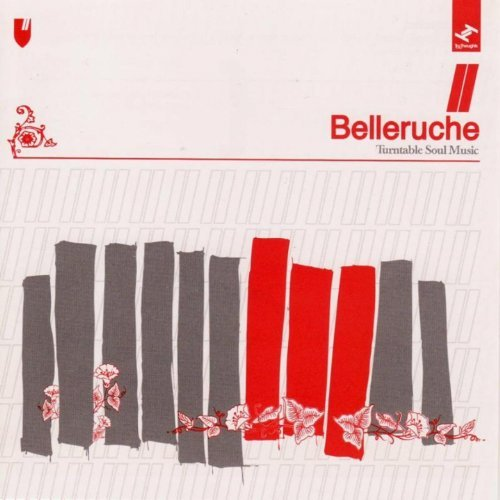 Belleruche Turntable Soul Music