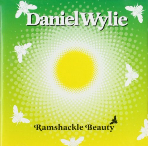 Daniel Wylie Ramshackle Beauty Import Gbr
