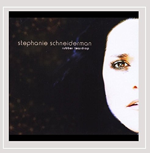 Schneiderman Stephanie Rubber Teardrop