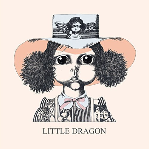 Little Dragon Little Dragon 2 Lp Set