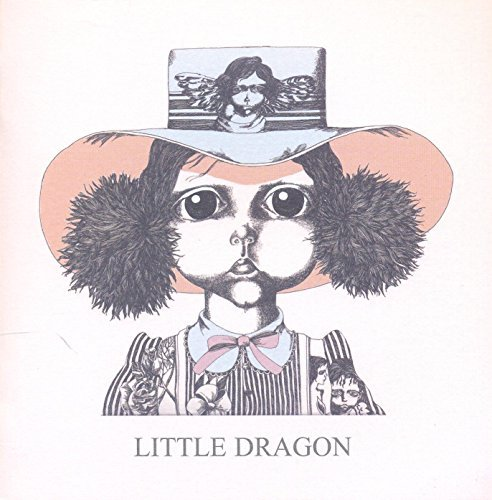 Little Dragon Little Dragon