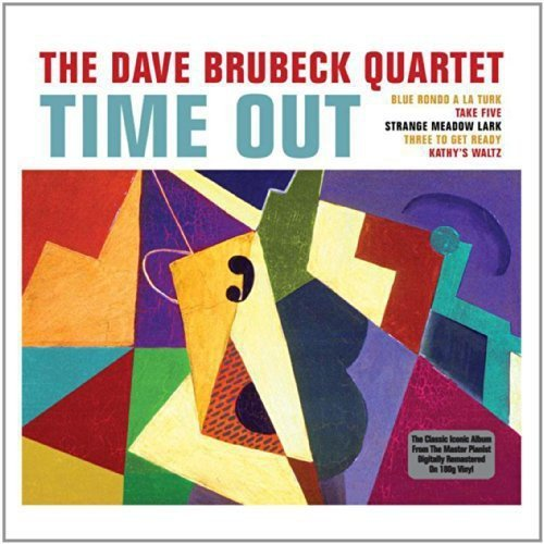 Dave Brubeck Time Out Import Gbr