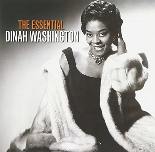 Dinah Washington Essential Import Gbr 2 CD