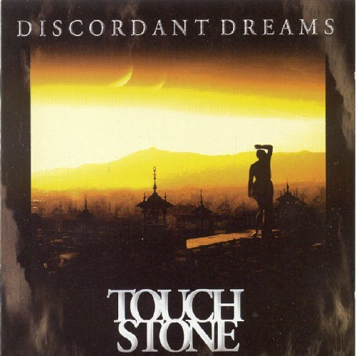 Touchstone Discordant Dreams Import Gbr